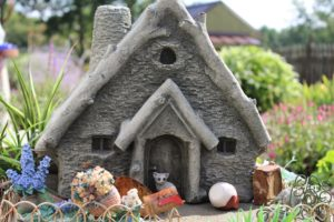 Carolyn's Gnome House